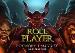 roll player: potwory i sługusy